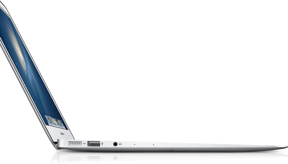 Закажите в Apple line MacBook Air сегодня и получите бесплатную доставку