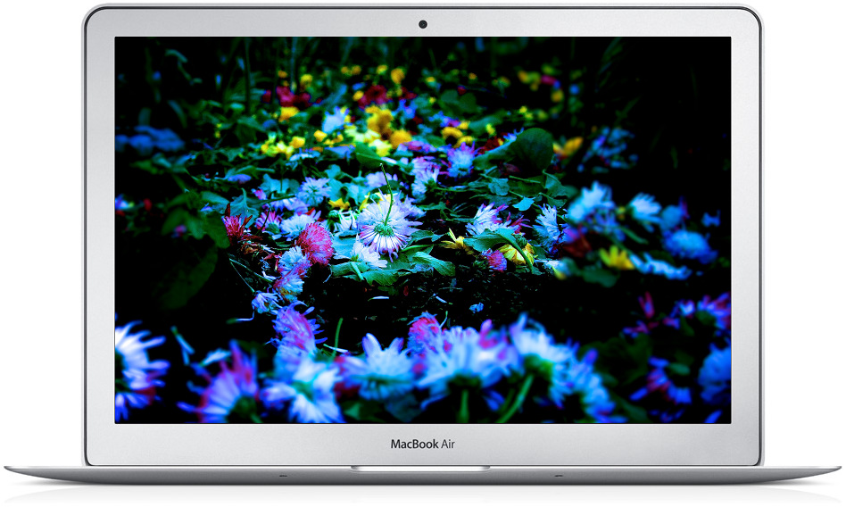 "купить Apple MacBook Air 13"" MD231 в Киеве."