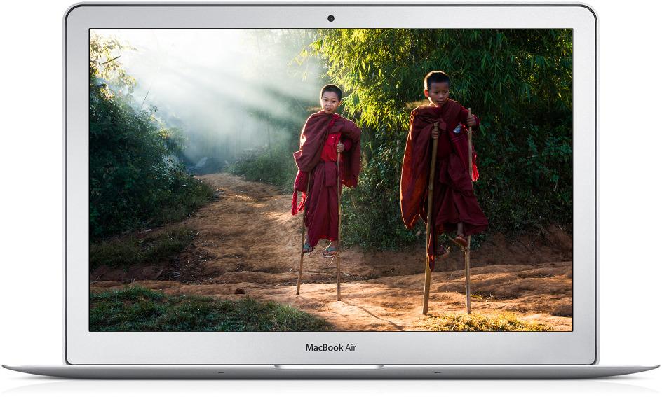 Apple MacBook Air Z0NY0002Q заказать по низкой цене в Киеве. Круглосуточная доставка.