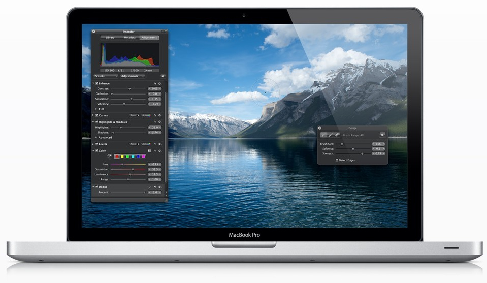низкая цена на Apple MacBook Pro MD322 15 в Киеве с доставкой.