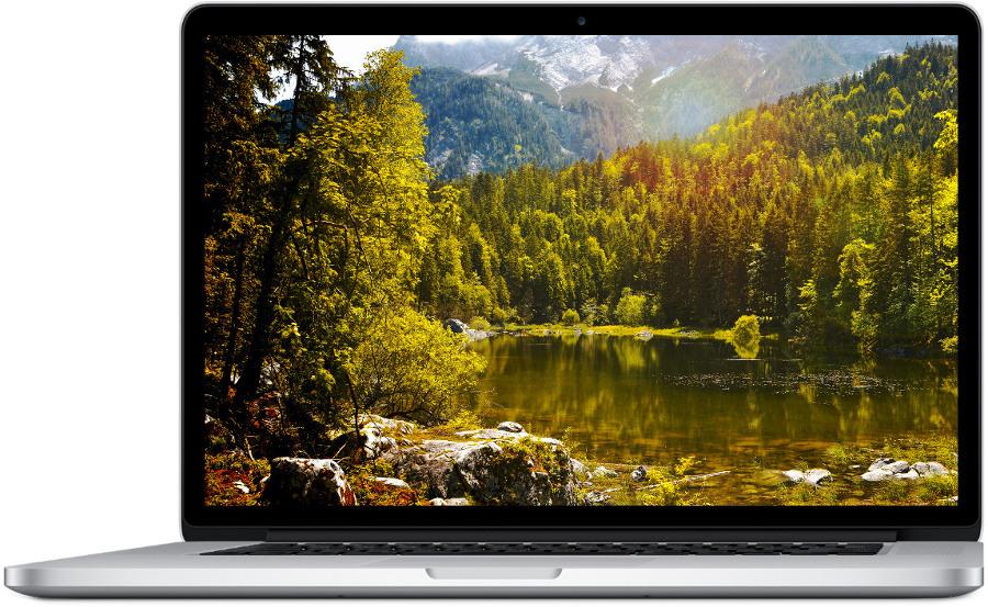 Купить Apple MacBook Pro 15 Retina PZ0PZ0002F по самой низкой цене в Киеве