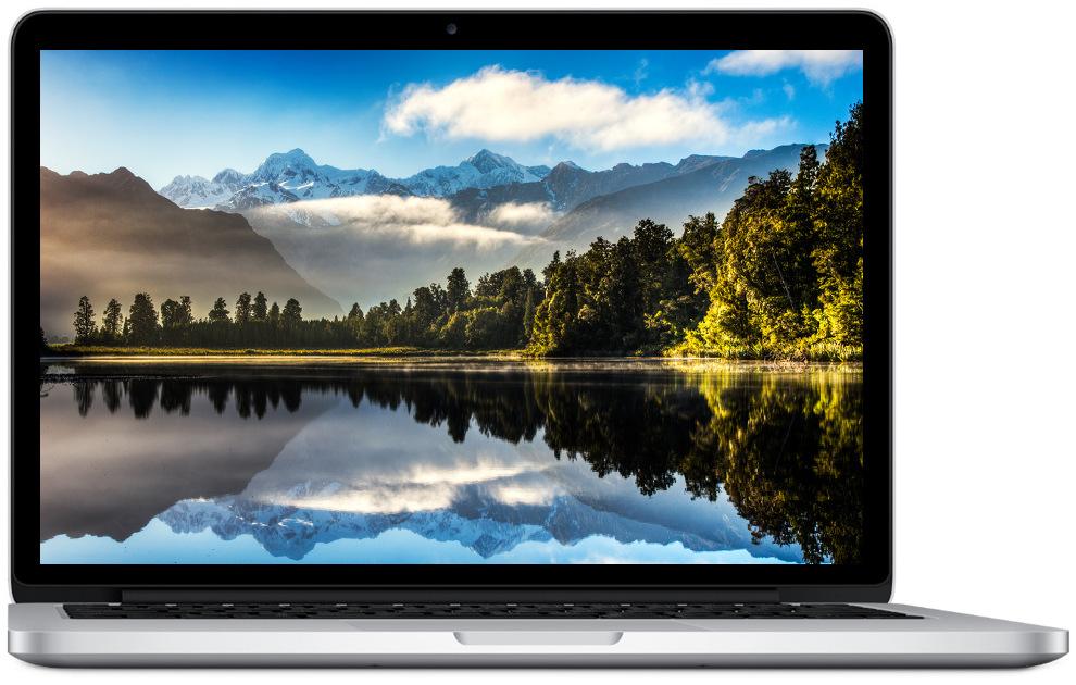 Заказать macbook pro по низкой цене в Киеве