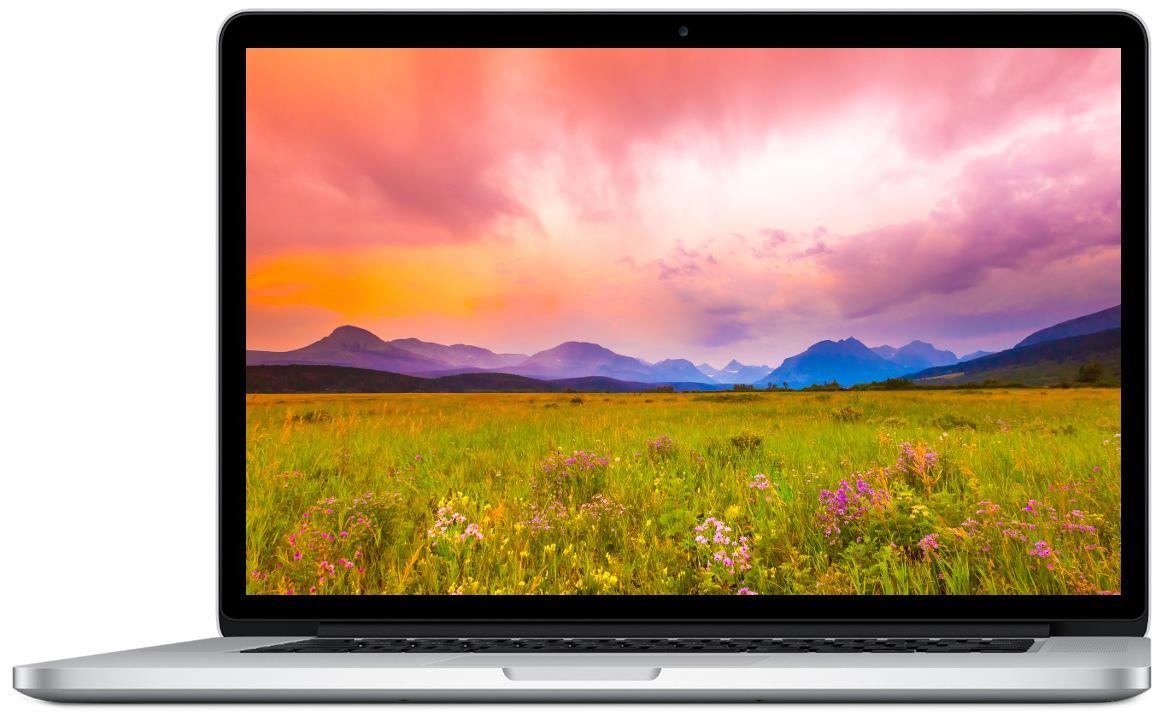самая низкая цена в Киеве на macbook pro