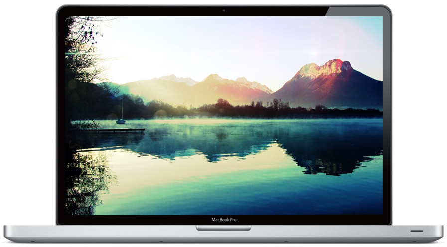 Купить Apple MacBook Pro 17 MD036 в Киеве.