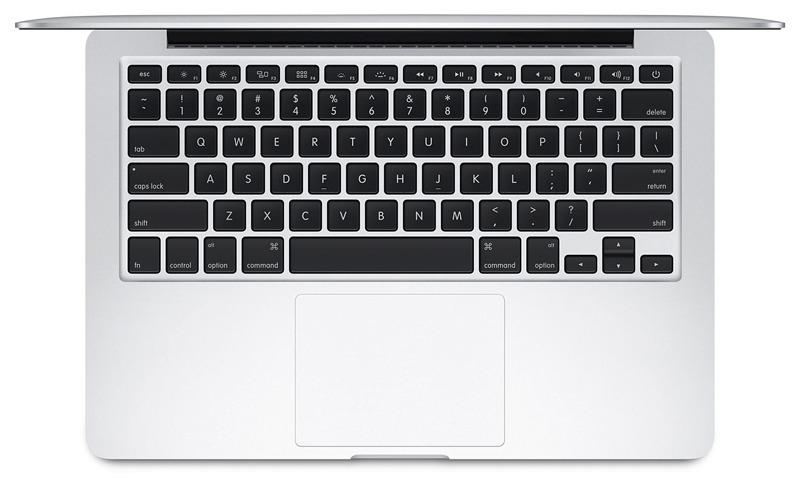 Цена поражает на новый MacBook Pro Retina. Быстрая доставка по Киеву только в Apple line.