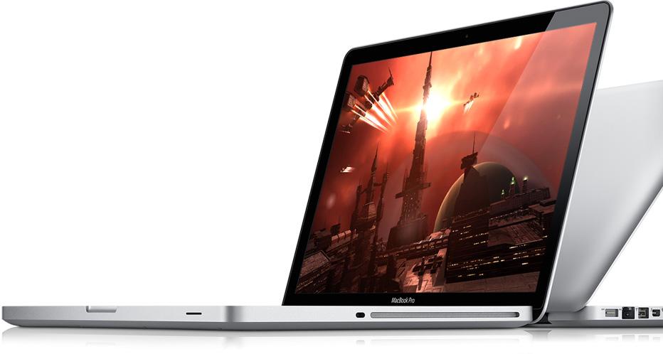 купить по самой низкой цене в Украине Apple MacBook Pro MD322