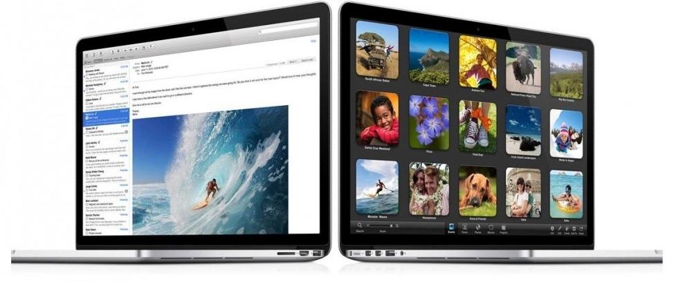 купить Apple MacBook Pro 15 Retina MC976 в Киеве по низкой цене.