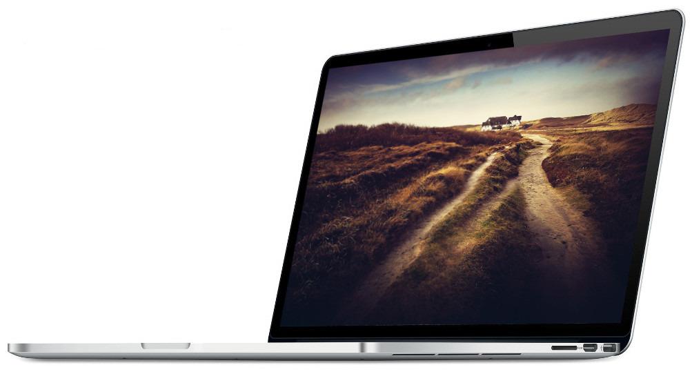 какая цена на Apple MacBook Pro 15 Retina ME665 в Киеве? Самая низкая.