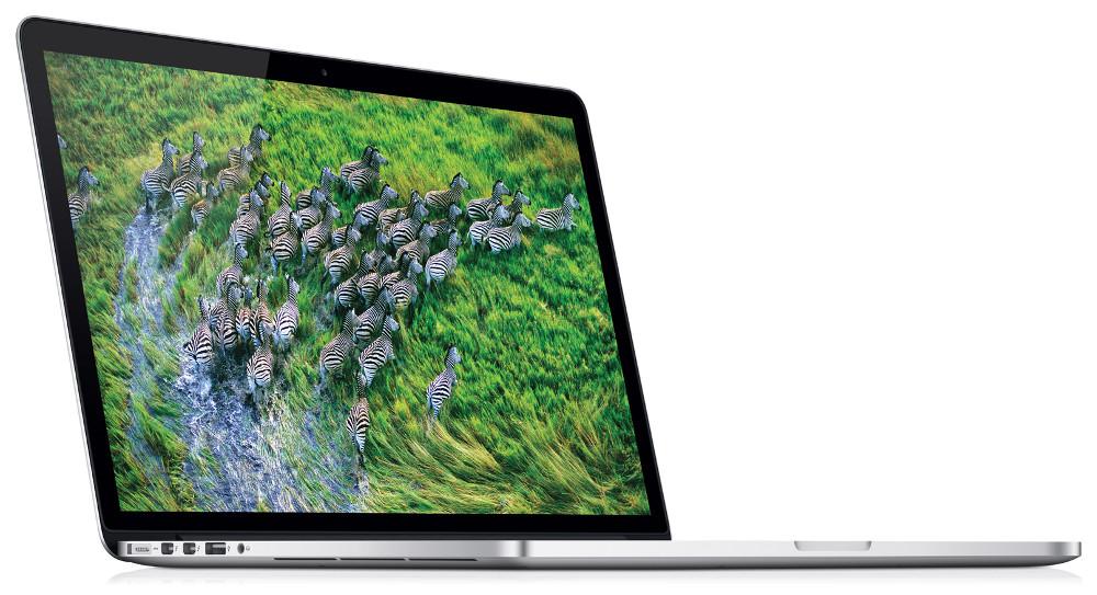 низкая цена на MacBook Pro 15 MC976 в Apple line.