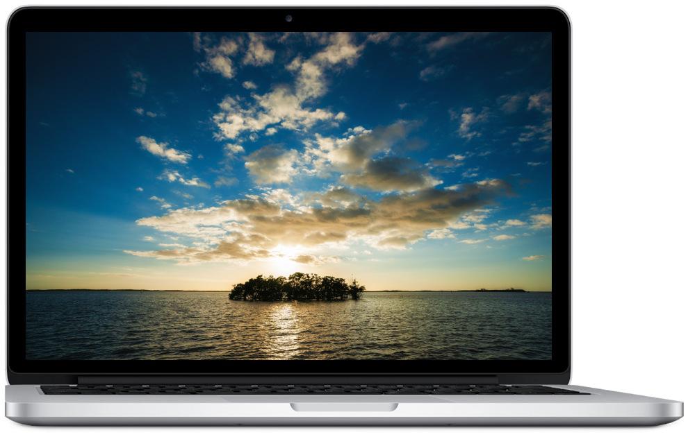 низкая цена на MacBook Pro 13 ME662 в Apple line.