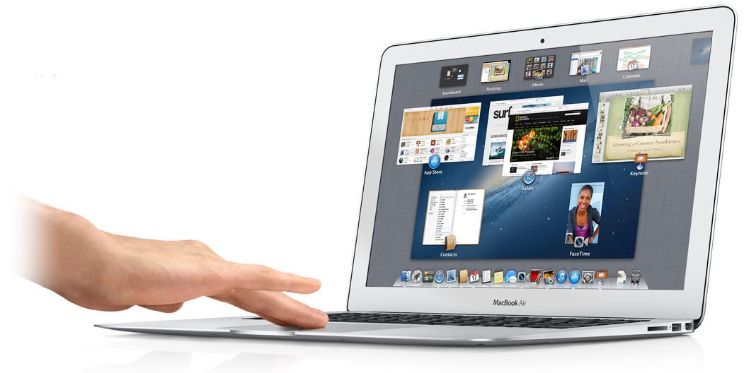 Заказать Air MacBook в Apple line по самой низкой цене.